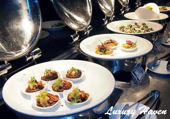 hard rock hotel penang starz diner buffet