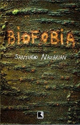 O Escritor Santiago Nazarian vem à Uberaba para lançar seu livro Biofobia no primeiro encontro do Cidade em Fluxo. (Blog Mineira sem Freio)