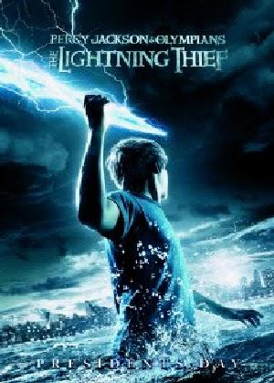 Kẻ Cắp Tia Chớp Vietsub - The Lightning Thief (2010) Vietsub