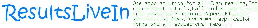 ResultsLivein