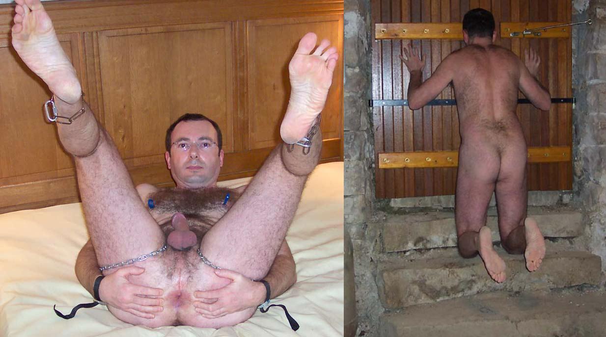 Big daddy dildo