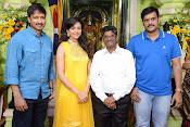 Gopichand Rakul Preet Singh Movie launch-thumbnail-8