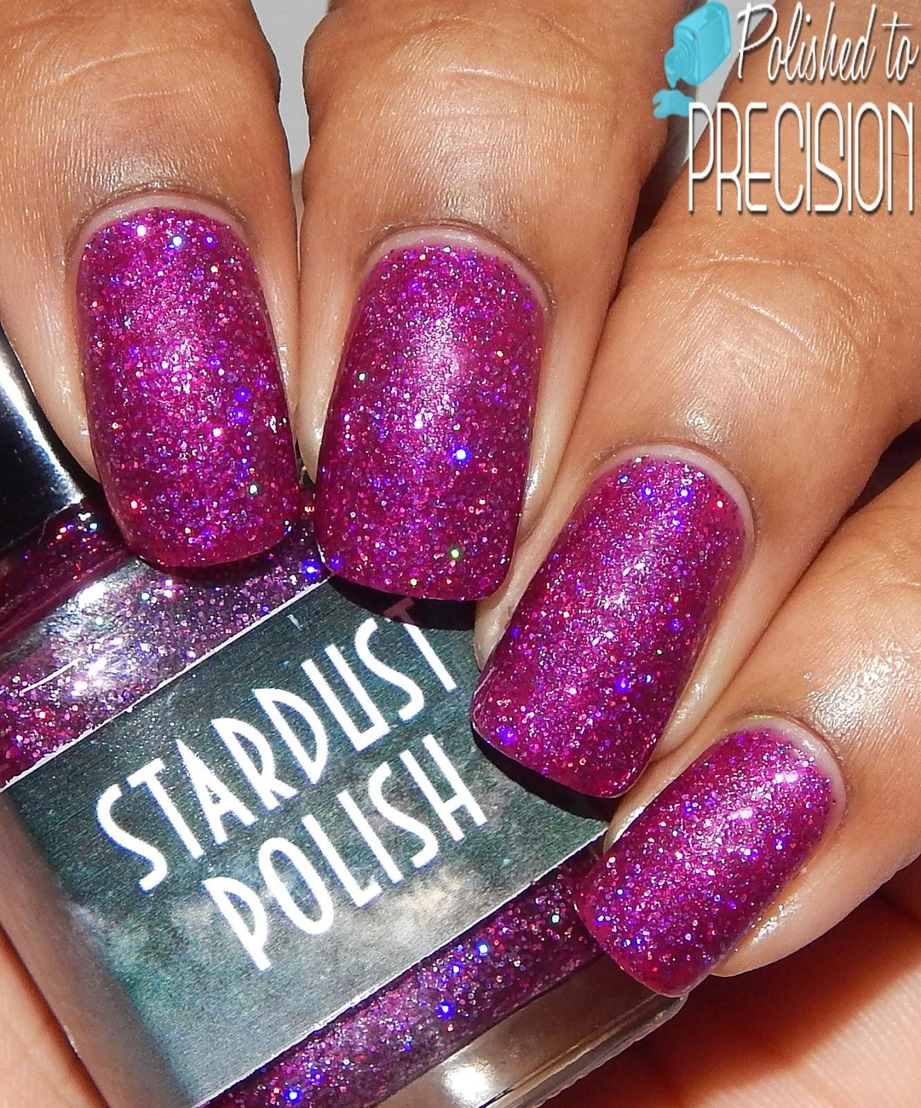 Stardust Polish Razzle Dazzle