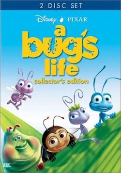 Thế Giới Côn Trùng - A Bug's Life 1998 (1998) Poster