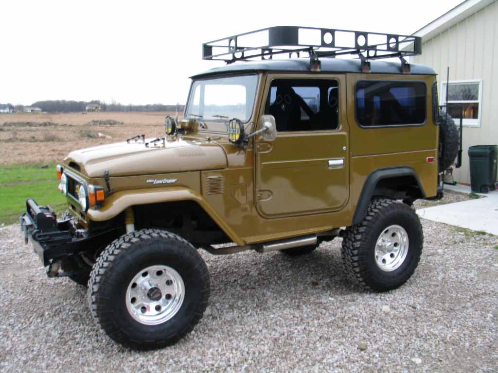 cool car wallpaper  1979 toyota land cruiser