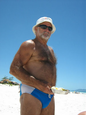 hairy beard oldermen