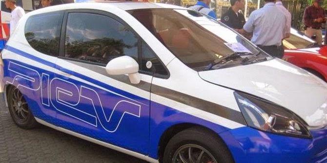 Mobil Paling Keren Buatan Indonesia