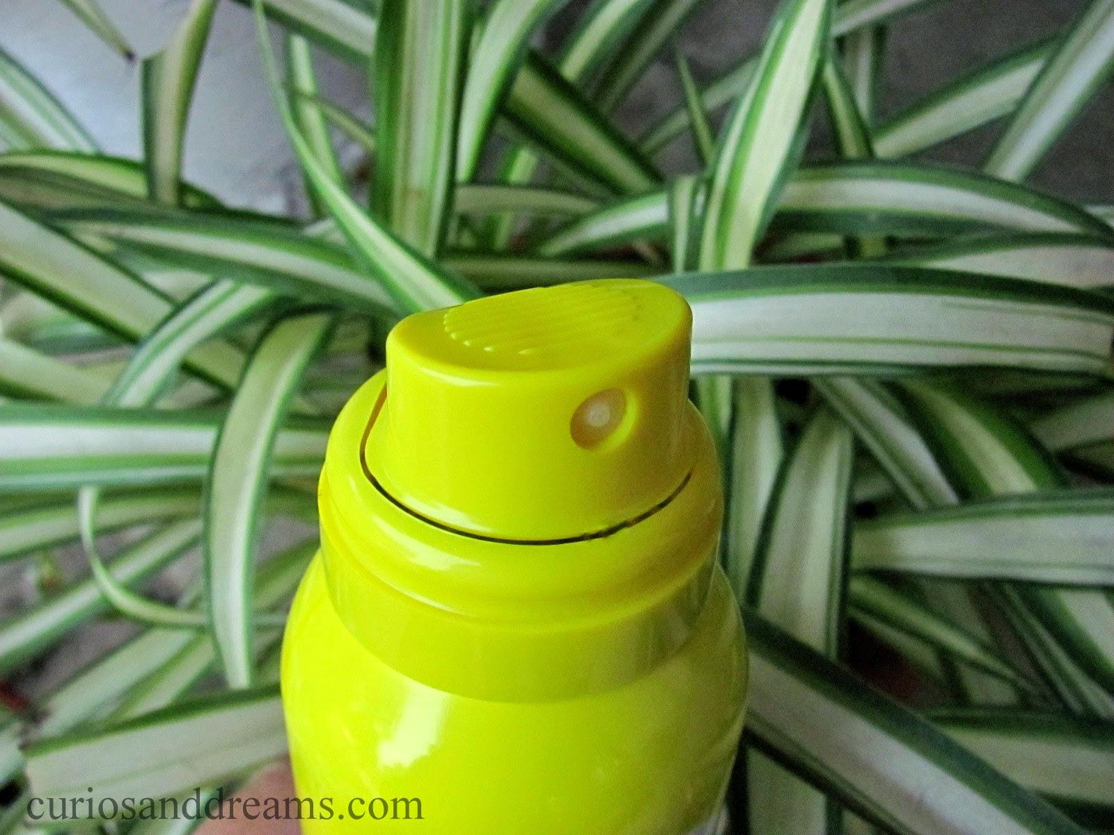 Scholl Odour Control Foot Spray Review