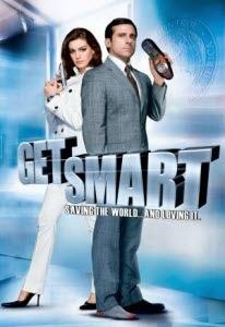Điệp viên 86: Nhiệm vụ bất khả...-Get Smart