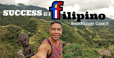 Filipino Beachbody Coach - Beachbody Coach Success