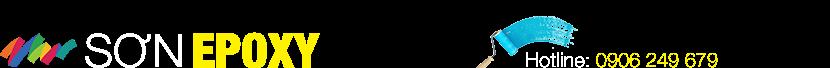 Sơn Epoxy công nghiệp