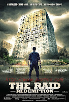 Free Download Movie The Raid Redemption