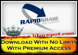 RaidShare Premium Link Generators 2013