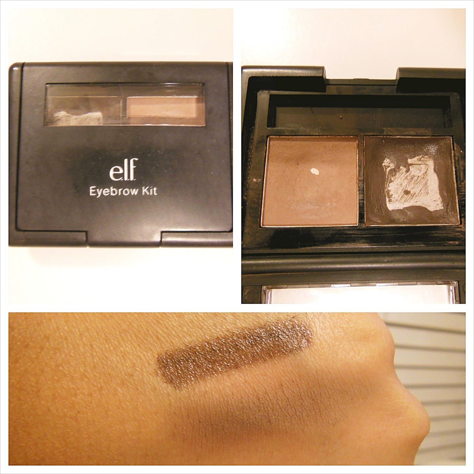 Cosmetic Queen Blog Eyebrow Products I Own The Good The Bad