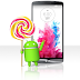 LG G3 users in the Philippines to get Android 5.0 Lollipop upgrade this December 2014!