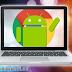 حصرياً : اضافة لمتصفح غوغل كروم لتشغيل تطبيقات الاندرويد على الكمبيوتر