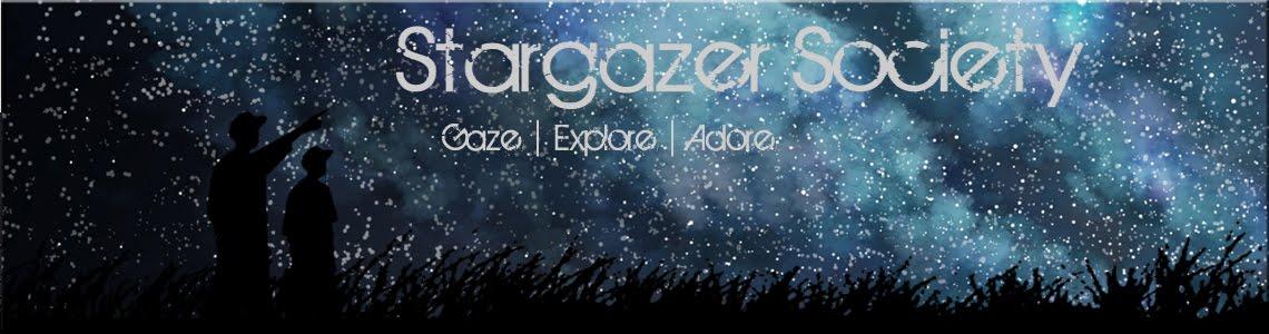 Stargazer Society✩