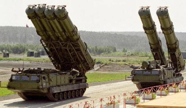 Rusia tawarkan sistem pertahanan udara ke Mesir