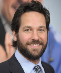 Paul Rudd As Josh, The Movie's Token Jew Another Former College