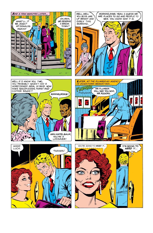 Captain America (1968) Issue #244 #159 - English 10