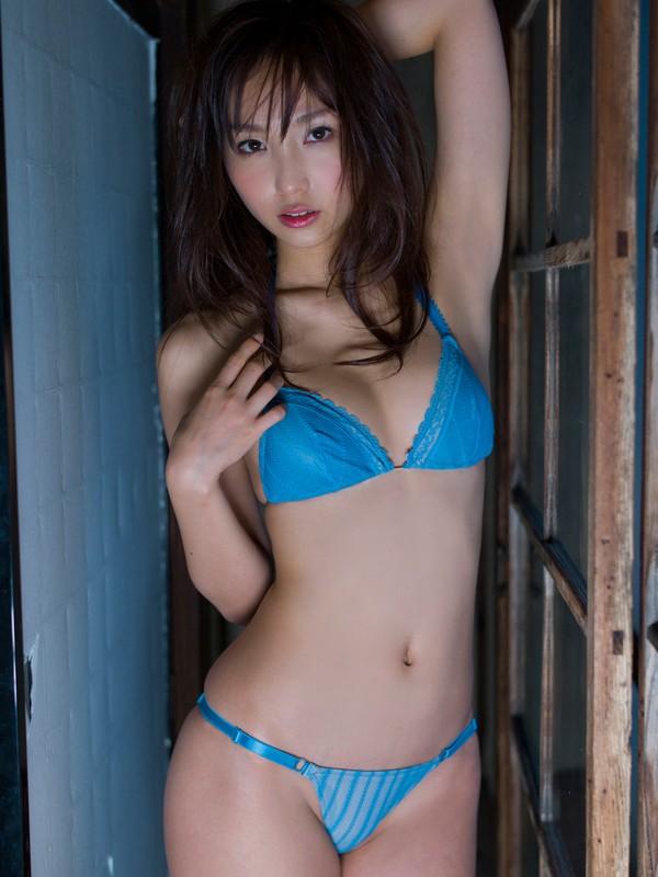 Ảnh gái đẹp HD Risa Yoshiki siêu gợi cảm 1