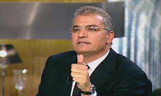 عصام سلطان يدعو البرادعي وشفيق وصباحي إلى مناظرة عاجلة علي سي بي سي