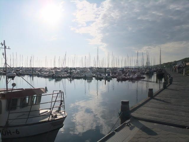 Yachthafen Kühlungsborn