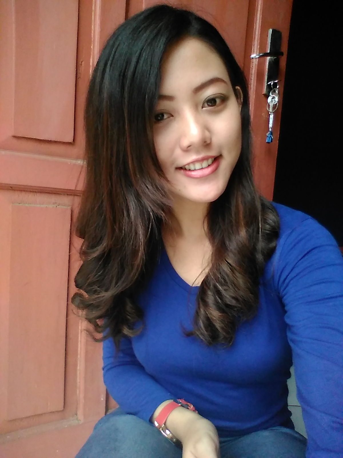 Review Smoothing 2 Dan Hair Colourcoloring Di Salon Bandung