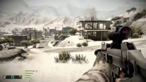 Battlefield Bad Company 2 PC Game with Multiplayer Full Version Free Download