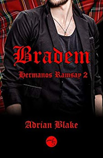 Bradem (Hermanos Ramsay 2)- Adrian Blake