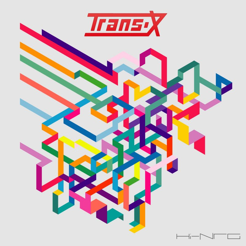 Trans-X - HI-NRG (The Definitive Version) (2012)