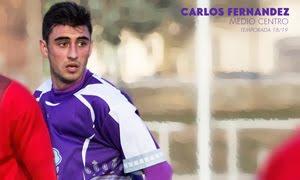 CARLOS FERNANDEZ