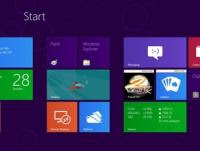 Le edizioni di Windows 8 per pc e tablet