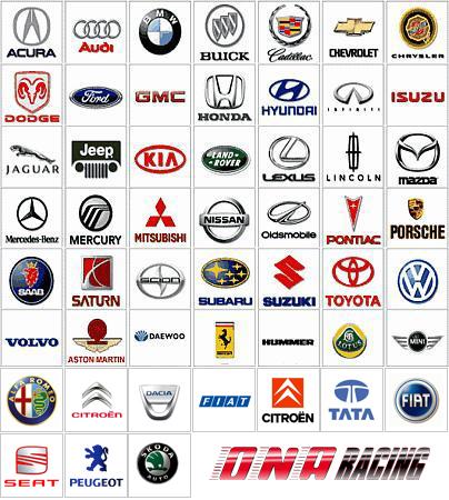 Marca de autos con logo de z imagui for Marcas de coches