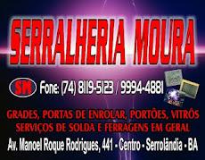SERRALHERIA MOURA