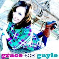 Grace For Gayle
