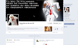 "Página ""Seguidores do seu Zé"" no Facebook"