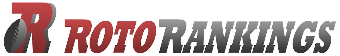 Roto Rankings