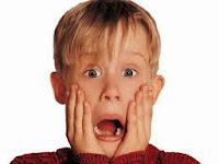 Home Alone Movie Photo of Macaulay Culkin