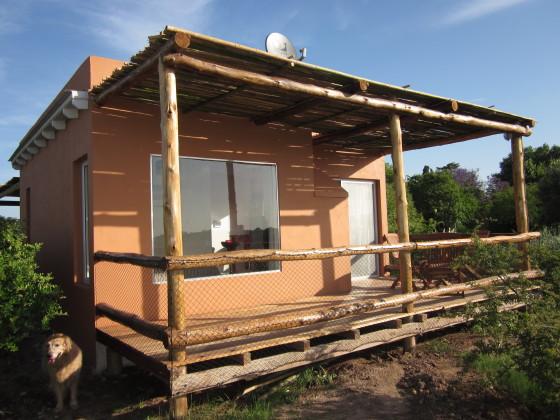 ACACIAS, Casa de Campo individual