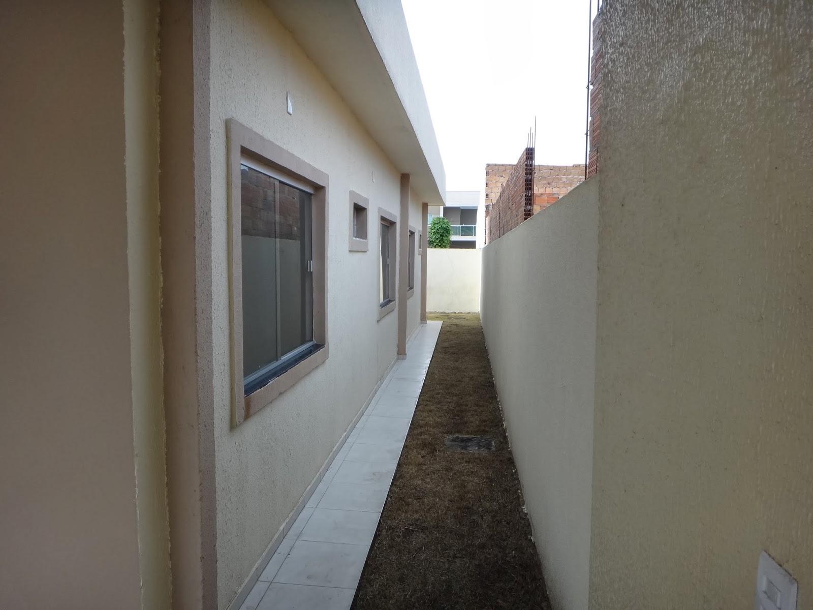 Jardim Espanha Vendo Casa T Rrea Pr Ximo Ao Clube Medindo Terreno