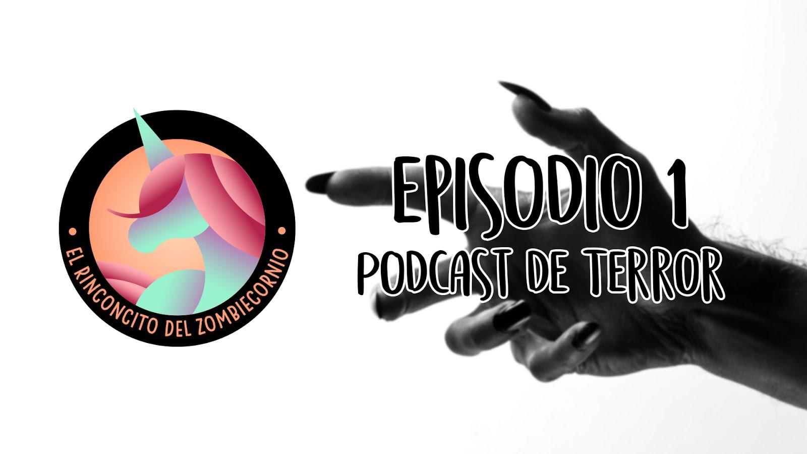 Podcast de Terror: