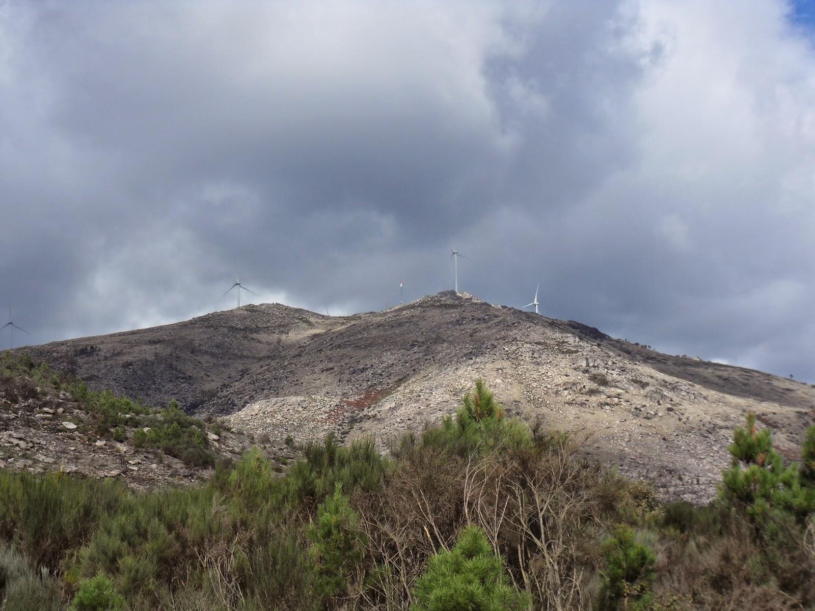44 Leiranco | Garcias - Montanhas de Portugal