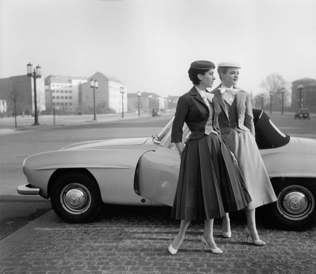 Lisa Byrd Thomas Hip Fashion Stylist 1950 S And 1960 S