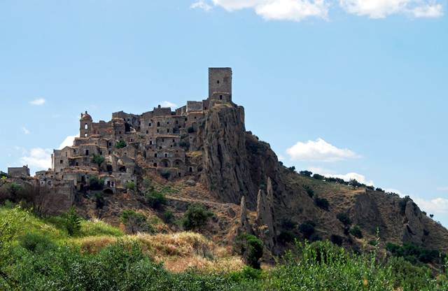20. Caco, Italy