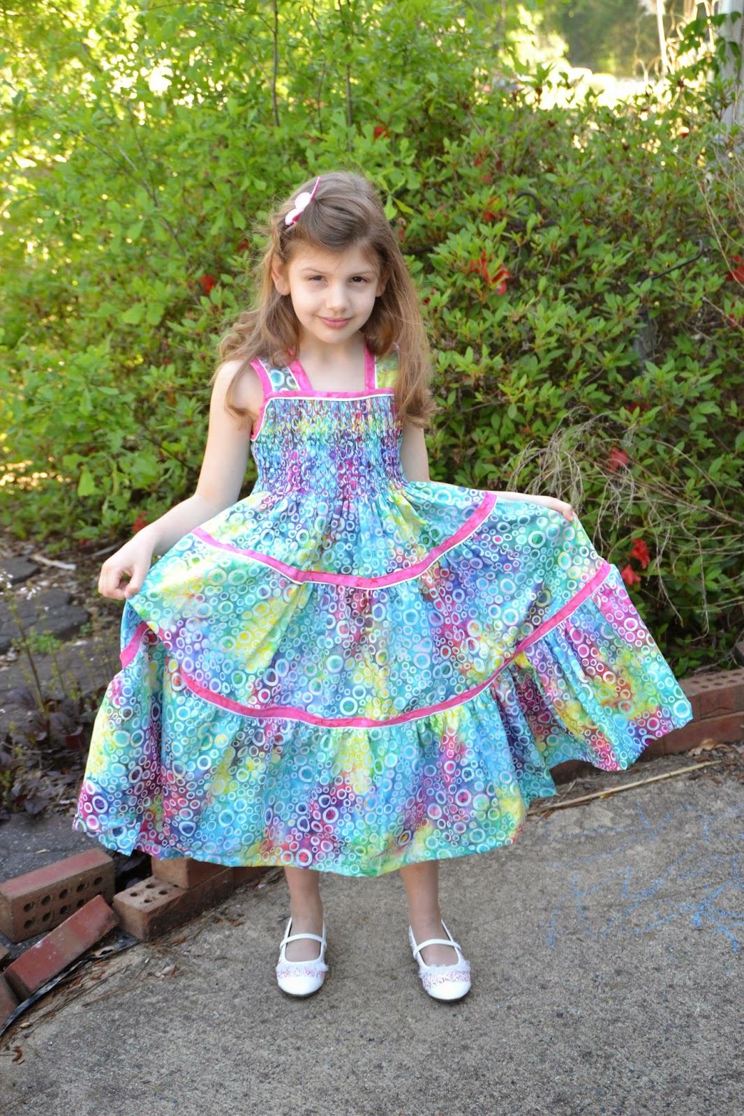 ls models preteen little girl