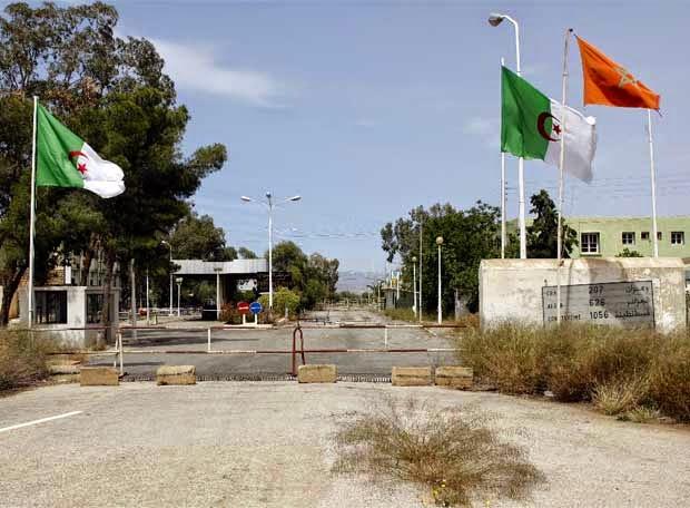 المغرب يندد بإطلاق النار على الحدود ويستدعي السفير الجزائري بالرباط