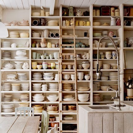 Butler Pantry Inspirations