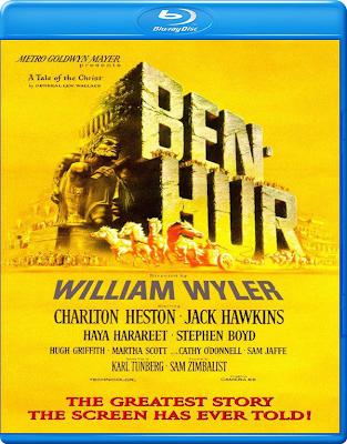 ben hur 1959 1080p latino Ben Hur (1959) 1080p Latino