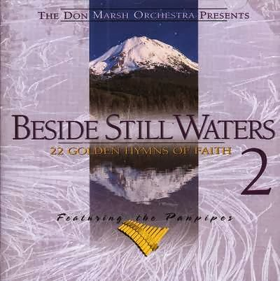 Don Marsh Orchestra-Beside Still Waters-Vol 2-